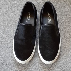 KENNETH  COLE  SLIPONS